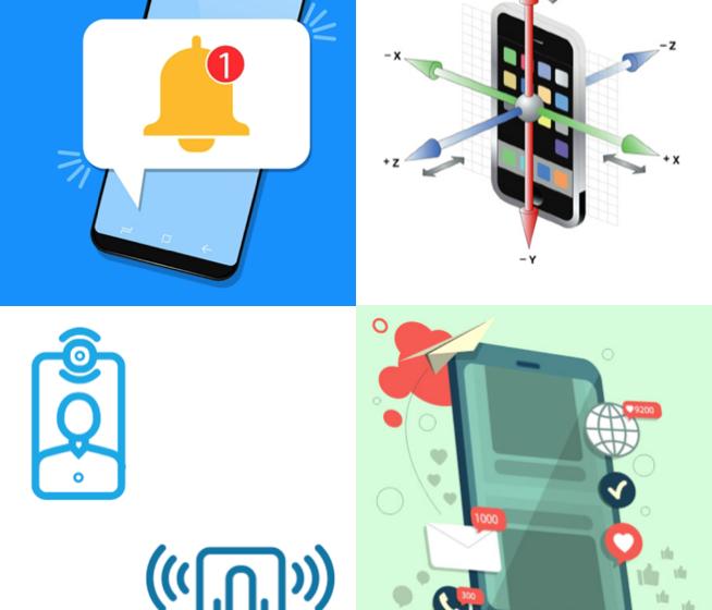 Quali funzionalità si possono inserire in un'app