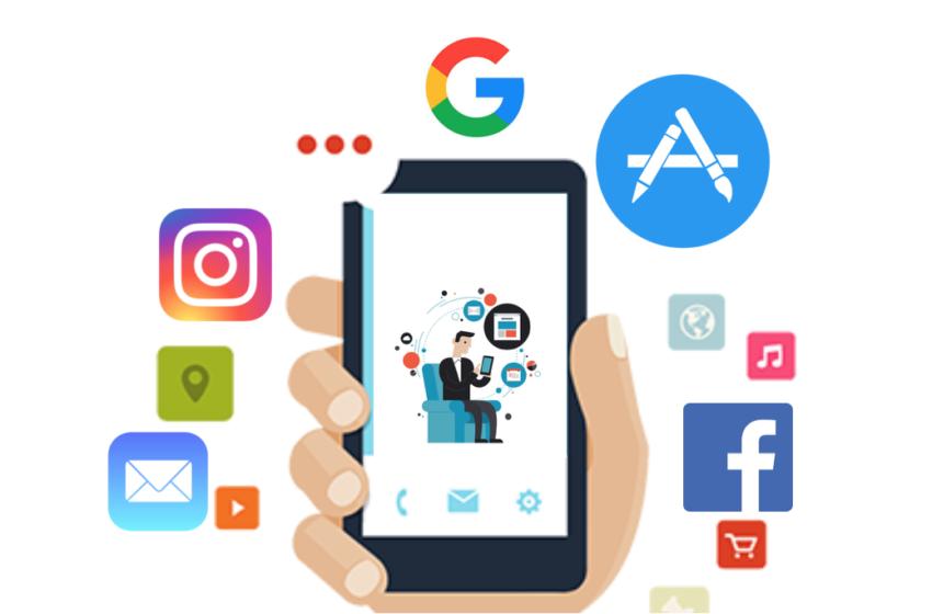 Mobile Marketing e App