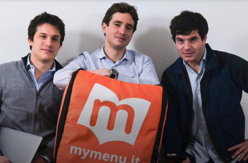 MyMenu: come migliorare il modello Just Eat